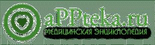 Логотип медицинской энциклопедии