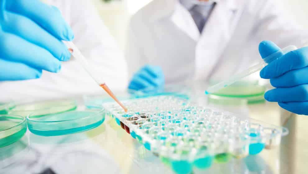 Для подтверждения гепатита С делают ИФА и ПЦР (качественный и количественный)