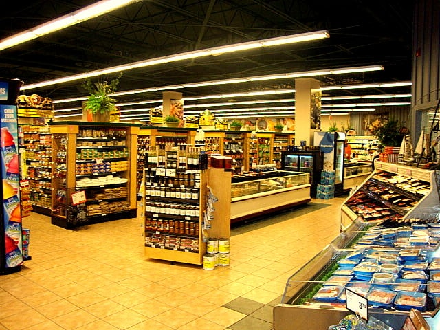С гепатитом В можно работать в продуктовом магазине