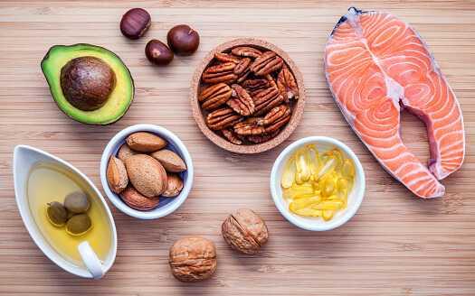 Восстановлению уровня гемоглобина способствует правильная диета