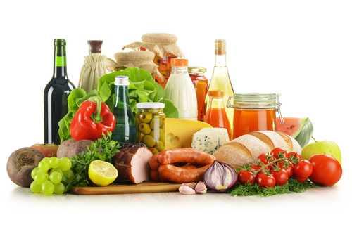 После остановки кровотечения необходимо строго соблюдать диету