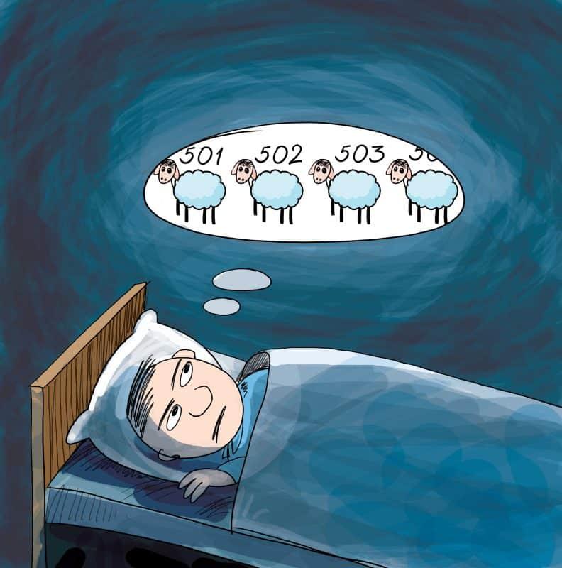 Как бороться с бессонницей в домашних условиях: лекарственные и народные средства