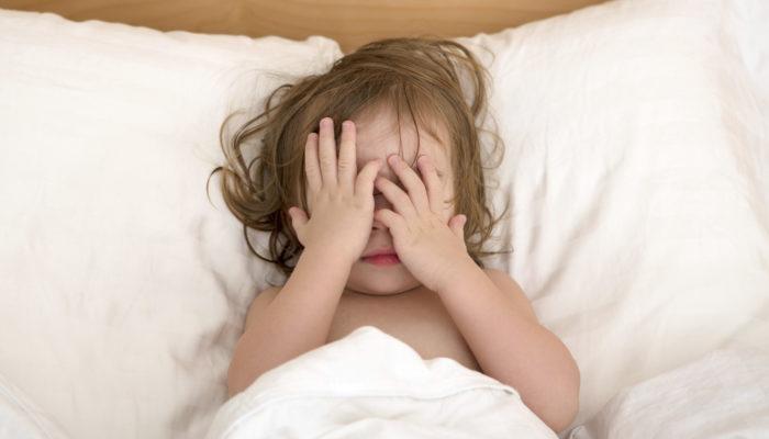 Нарушение сна у подростков и детей: причины и лечение