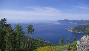 Экологические проблемы Байкала: использование и загрязнение озера человеком