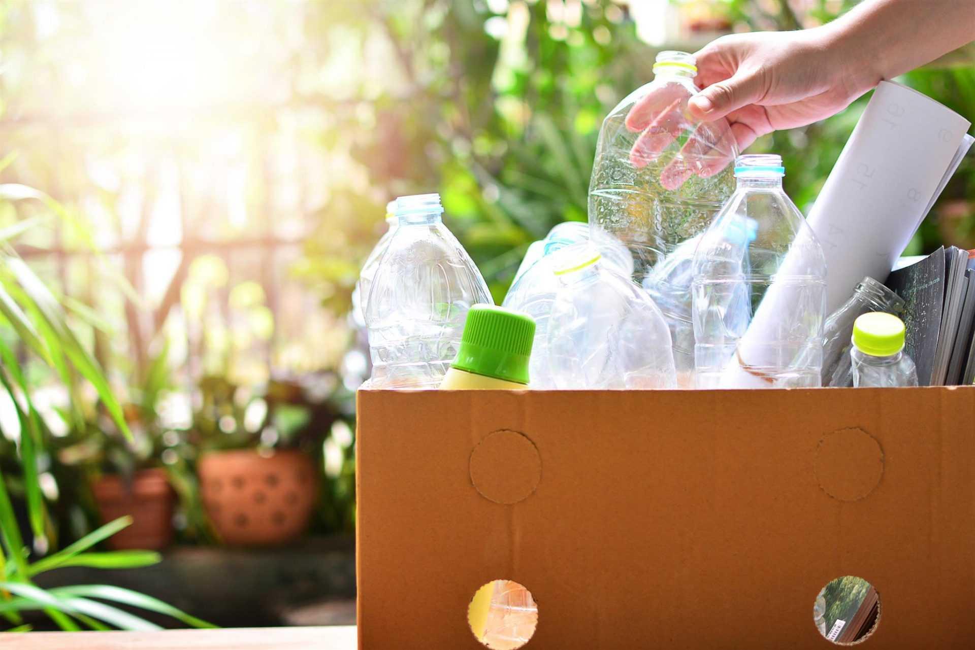 Способы утилизации отходов в России и мире