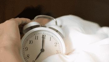 Нарушение сна у детей школьного и дошкольного возраста