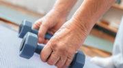Лечение и уход после инсульта в домашних условиях
