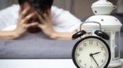 Классификация, причины и лечение нарушений сна у взрослых