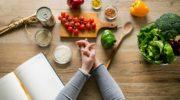 Диета и меню при гепатозе печени на неделю | Список блюд и рецептов