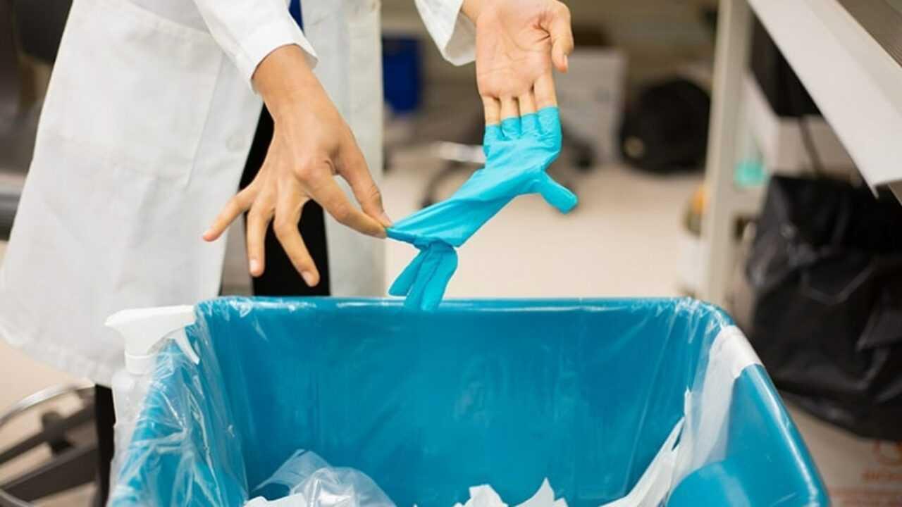 Характеристика и классы медицинских отходов