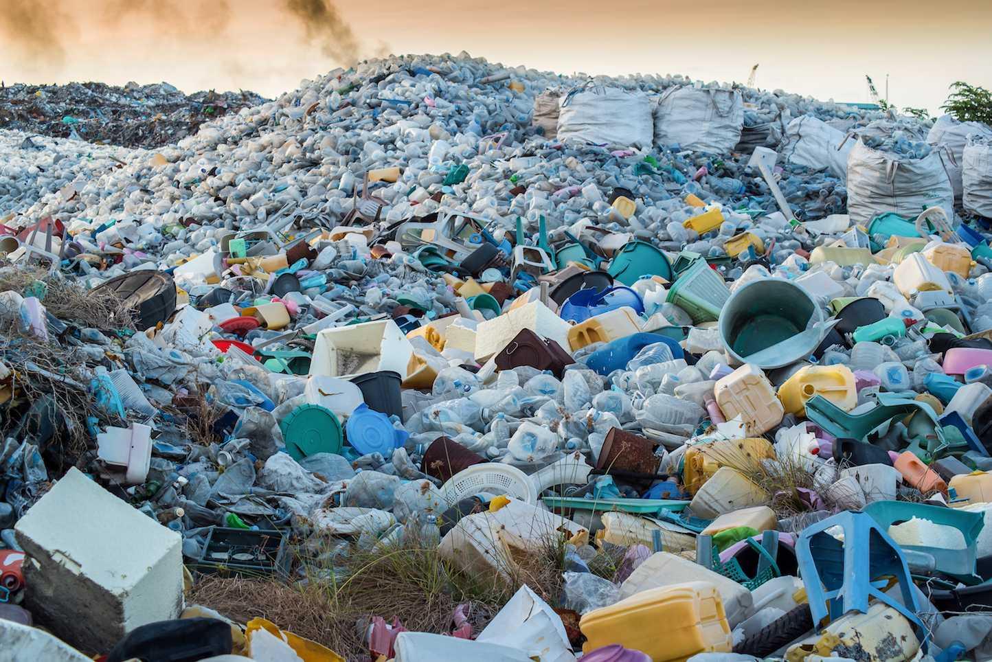 Что относится к 5 классу опасности отходов и правила обращения с ними